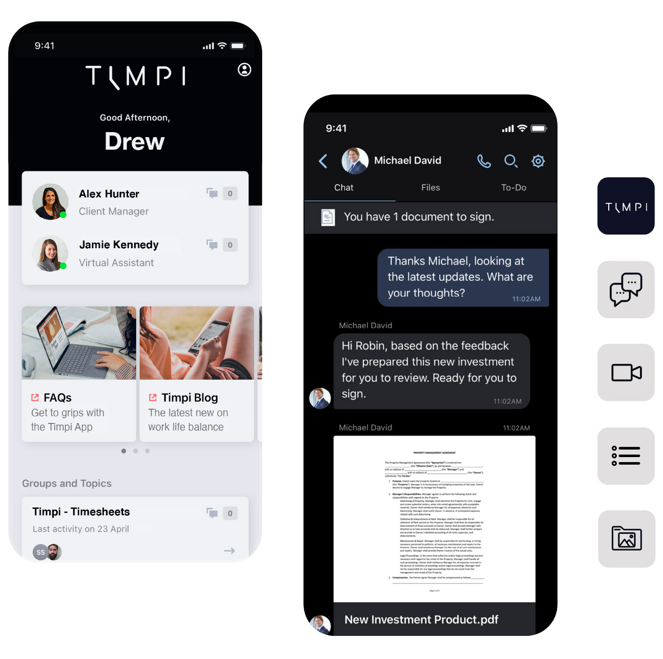 Timpi Virtual Assistants Services UK